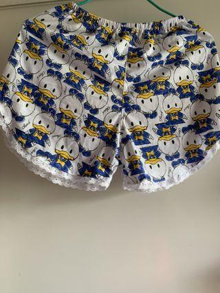 (泰國)可愛棉褲