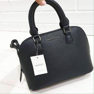 Mango Touch Bag