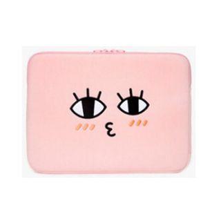 INSPIRED KAKAO FRIENDS Apeach laptop sleeve! 🍑💞