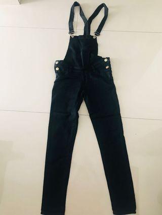 Jeans streetch tali
