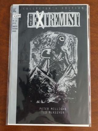 The Extremist #1 - variant (1993)