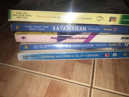 grade 9 math books | Books | Carousell Philippines