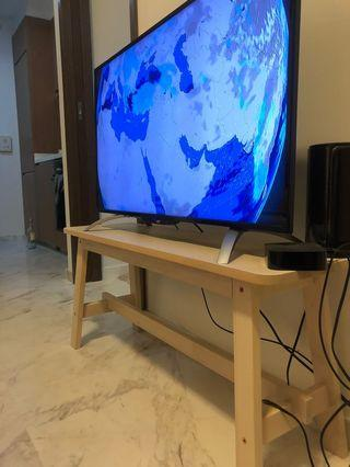 🚚 Tv shelf