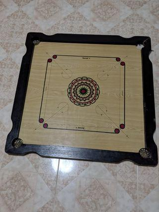 🚚 Carrom Board