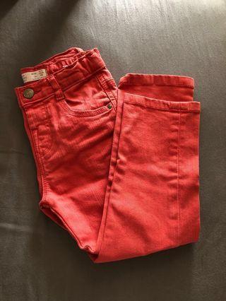 Zara jeans pants #junetogo