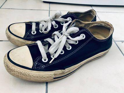 Converse All Star Ladies shoes #junetogo