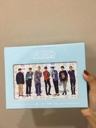 BTS Japan fan meeting vol.3 kimi ni todoku dvd