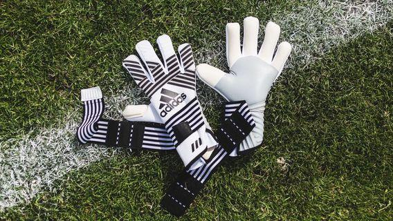 Adidas Ace Trans Pro Gloves
