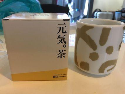 茶杯  元氣經典杯