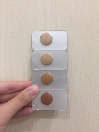 🚚 NARS 妝點甜心遮瑕霜 soft matte complete concealer caramel/hazelnut