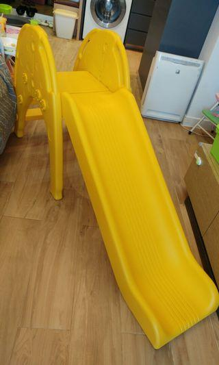 長頸鹿滑梯90%新+Miele廚房玩具