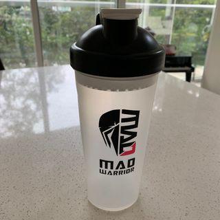 Mad Warrior Finishers Bottle (600ml)