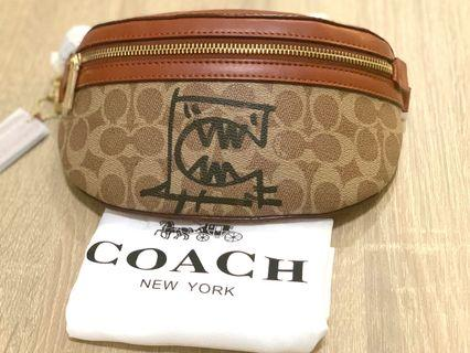 🎁Limited Ed Coach Rexy
