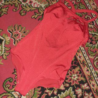 Baju renang simple