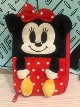 🚚 米妮護照夾