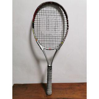 Wilson Titanium 2 Graphite Soft Shock Tennis Racket