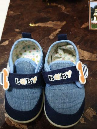 Baby Shoes 21 ( 15cm )