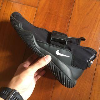 NikeLab ACG 07 KMTR 'Black' US8.5