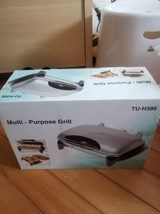 Multi purpose Grill 烤爐