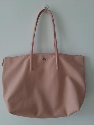 Lacoste Tote Bag W47cm L30cm