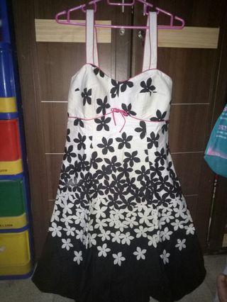 Party Midi Dress