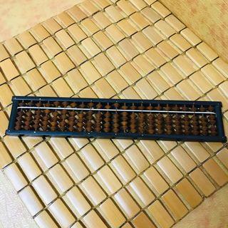 🚚 算盤🧮23檔5珠(銀行、公司行號及學生學習器材用具)