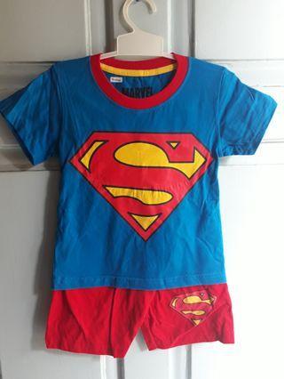 Stelan Superman