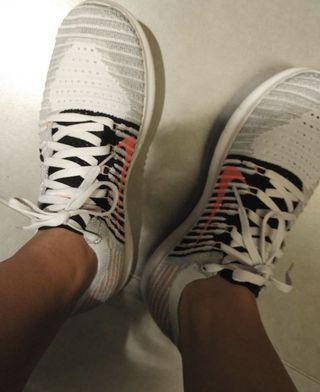 Nike flyknit free