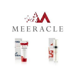Meeracle Serum & Cleanser / Set