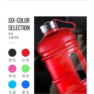 Trendy Barrel Water Bottle ** NEW DESIGN** 2.2L / 1L