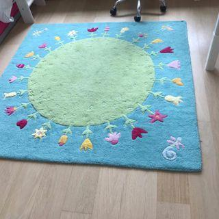 Flexa - children room carpet