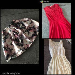🚚 Dresses