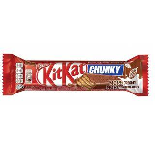 50% offer: near expired (12th July 2019) Kitkat Chunky 38g in carton