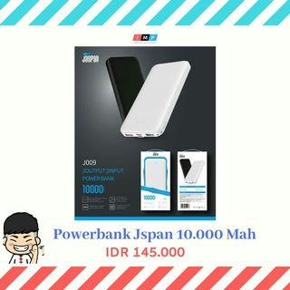 Powerbank Jaspan 10.000 Mah