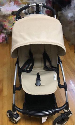Bugaboo Bee 3 baby stroller