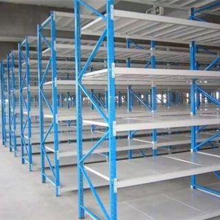 Heavy Duty Racking System Set