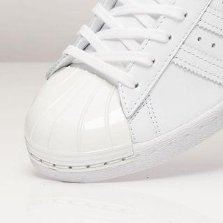 🚚 Adidas Superstar 80s  white S76540 for sale
