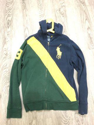 Polo Jacket 14-16Y