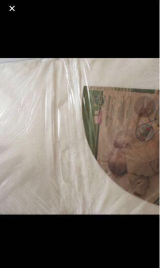 BNIP lucky baby I-breathe later Baby mattress