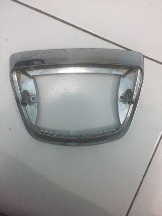 List lampu vespa lx/lxv/s