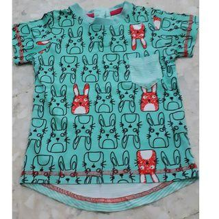 T-shirts for girls (2-3yr old)