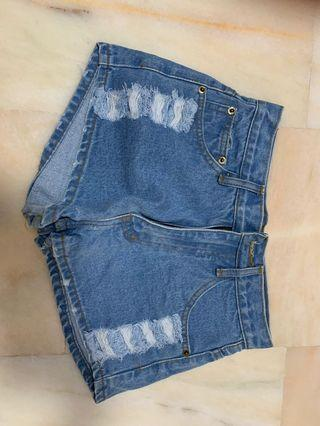 Clearance Sales Shorts