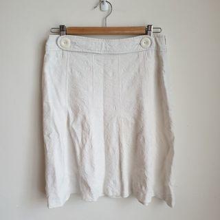 Naf Naf Women's Skirt