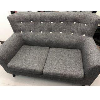 HOLA 麥迪森 雙人沙發(原價一萬二)