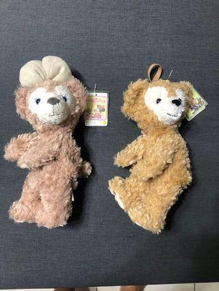 Duffy & ShellieMay 30cm熊 日版正品全新 特價出售