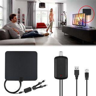 Flat Digital TV Antenna