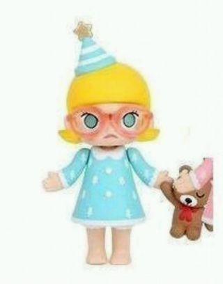 Molly Kenny's works kennywork pop mart christmas 聖誕節 sonny angel pucky party