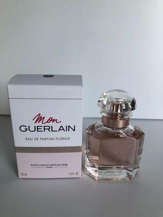 Guerlain 香水 Mon Guerlian Florale 50ml