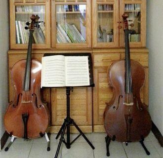 🚚 大提琴(德國🇩🇪)Hofner 1995