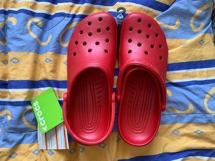 Brand New Crocs Size M11